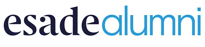 ESADE Alumni Magazine Internacional Logo