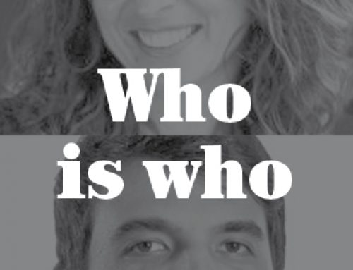Who is who, November