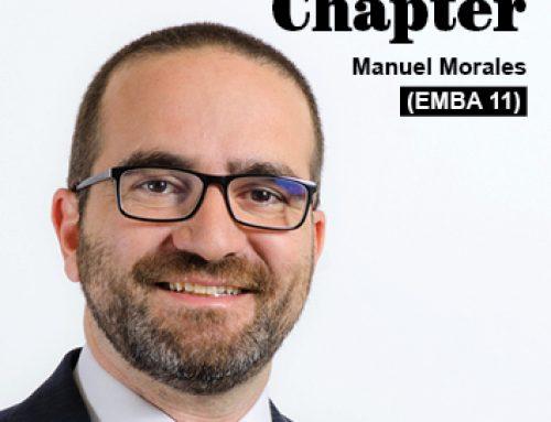 ESADE Alumni Zurich Chapter