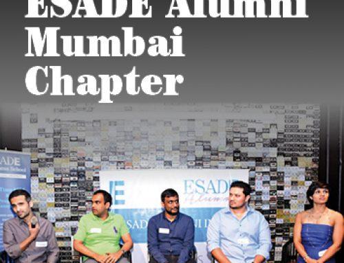 Opening Night with ESADE Alumni Mumbai Chapter