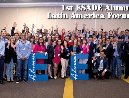 1st ESADE Alumni Latin America Forum