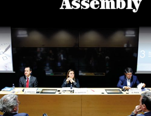 ESADE Alumni General Assembly