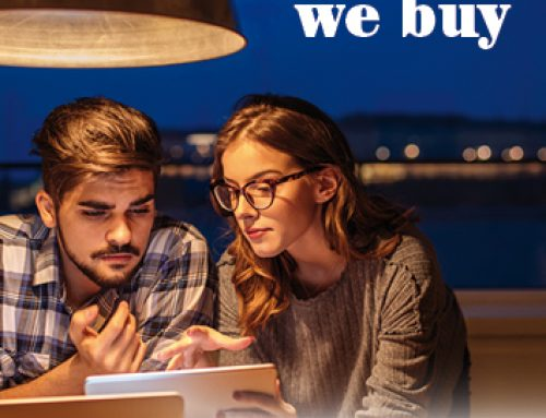 Technology is changing how we buy