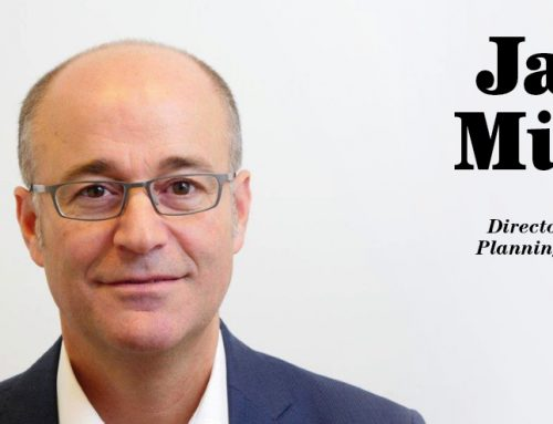 Javier Müller (MBA 91)