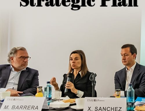 Be Connected – ESADE Alumni's new Strategic Plan for 2019-2022