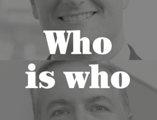 Who is who March