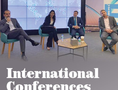 International Conferences and Social Meetings