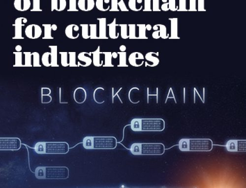 The possibilities of blockchain for cultural industries