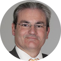 David Calvet (CE Lic & Master 91, Corporate Finance 04)