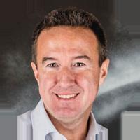 Domingo Barrachina (MBA PT 99)