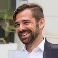 Xavier Mortes (Lic&MBA 97)