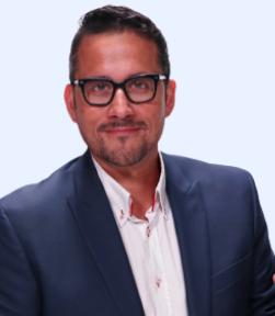 Pedro Galván, president of the ESADE Alumni Miami Chapter, Founder & CEO of Sé Feliz Ahora
