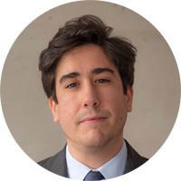 Simon José Coronilla (Corporate Finance 17)