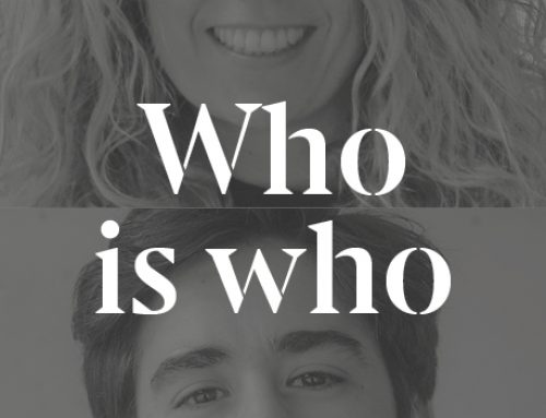 Who is Who March 2020