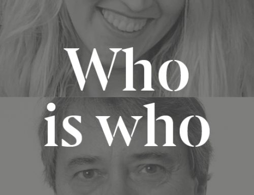 Who is Who July