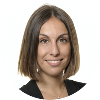 Claudia Muñoz (BBA 16)