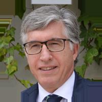 Pere Regull (MBA 87)