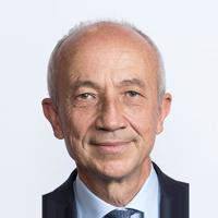 Javier Ferran (CE Lic&Master 79)