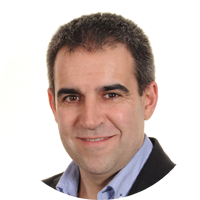 Juan Luis Sabando (PT MBA 93)